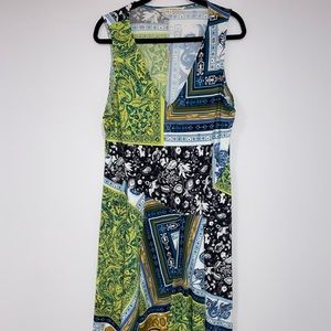 New Rachel Roy Flowy Tank Dress